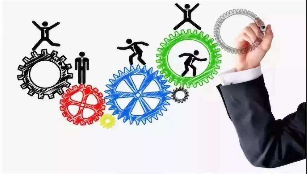 管理的本质——提升效率
